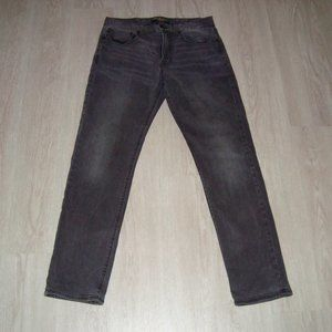 MENS LUCKY BRAND GRAY JEANS